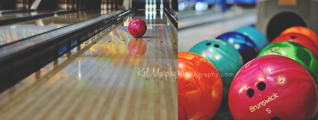 Day 13 of 365 bowling in Feasterville, Lower Southampton Township, Bucks County, PA.