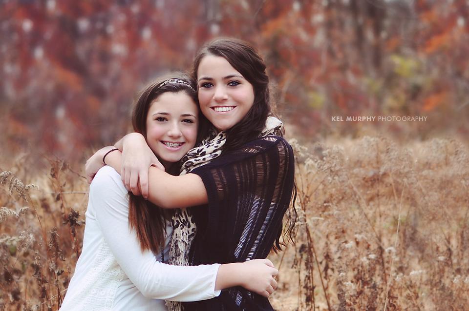 Stunning Sisters Philadelphia Pa Child Family Teen Senior Lifestyle Photographer