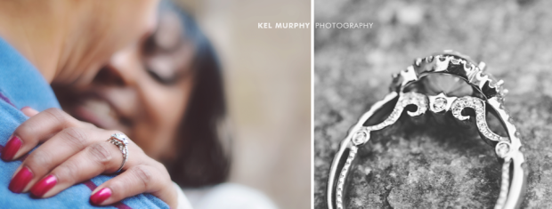 Kel Murphy Photography Winter Love Engagement Session Philadelphia Bryn Athyn 18