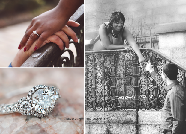 Kel Murphy Photography Winter Love Engagement Session Philadelphia Bryn Athyn 6