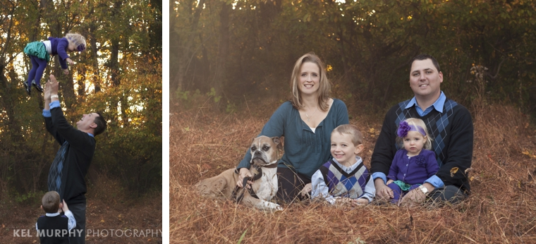 Kel-Murphy-Photography-Family-of-four-furbaby-boxer-dog-fall-montgomery-county-pa-child-photographer-philadelphia-family-abington-jenkintown-11