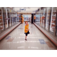 Kel-Murphy-Photography-boy-dancing-in-grocery-store-acme-Instagram-Project-365-Child-Children-Photographer-Philadelphia-Abington-Montgomery-County-Bucks-PA-2015-4