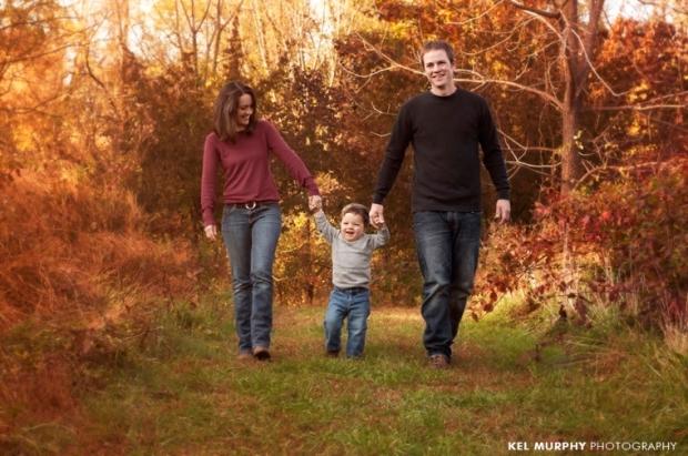 Kel-Murphy-Photography-Philadelphia-Child-Photographer-Montgomery-County-Bucks-County-Family-Families-Children-High-School-Senior-Portraits-family-of-three-walking-holding-hands