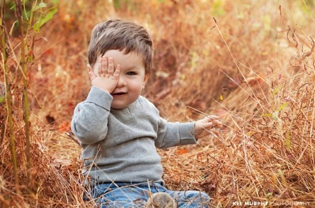 Kel-Murphy-Photography-Philadelphia-Child-Photographer-Montgomery-County-Bucks-County-Family-Families-Children-High-School-Senior-Portraits-little-boy-covering-eye-fall