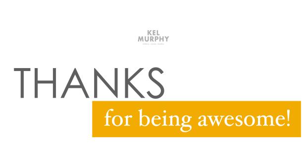 Kel-Murphy-Photography-Thanks-for-being-awesome-Referral-Card-Program-Philadelphia-Abington-Jenkintown-Huntingdon-Valley-Montgomery-County-Bucks-High-School-Photography-KMP-Seniors-logo