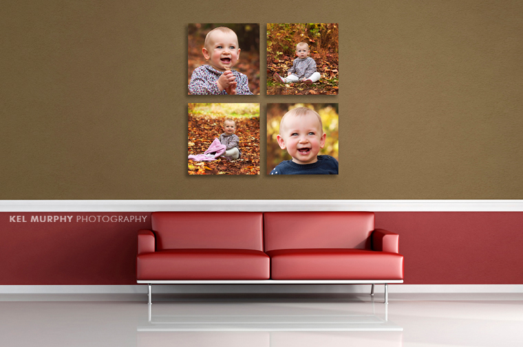 Kel-Murphy-Photography-wall-art-Philadelphia-Child-Photographer-Montgomery-County-Bucks-County-Family-Huntingdon-Valley-Rydal-Families-High-School-Portraits-canvas-square-four-quad
