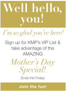 Kel Murphy Photography Mother's Day Special for VIP List email subscribers Philadelphia photographer